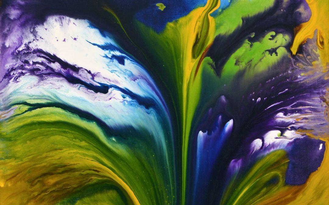 Expoziție de pictură contemporană – Bucuresti