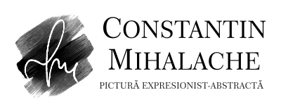 Constantin Mihalache - Pictor